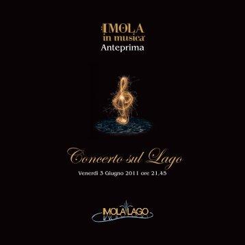 Concerto sul Lago - Imola in Musica