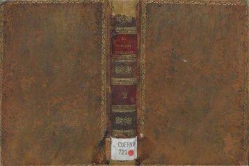 Tomo II - Biblioteca Nacional de Colombia