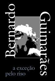 Bernardo Guimarães: a exceção pelo riso Duda Machado - USP