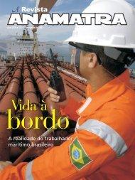A realidade do trabalhador marítimo brasileiro - Associação ...