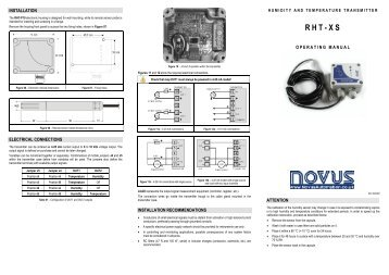 to download the RHT-WM/DM-485-LCD manual in PDF format