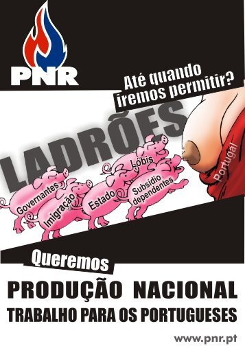 Folheto - Porcos 2010