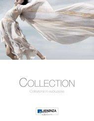 Scarica il catalogo in pdf - La Faenza Ceramica