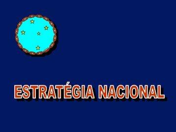 Estratégia Nacional