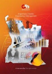 Engenharia | Gestão Engineering | Management - GFN Consulting SA