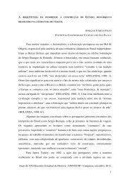 Amilcar Torrão Filho - ANPUH-SP - XXI Encontro Estadual de História