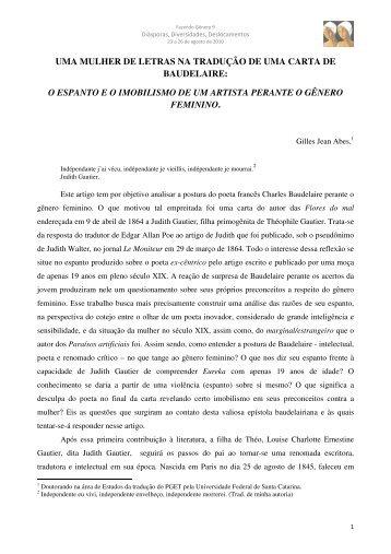 Download do Trabalho - Fazendo Gênero 10 - Universidade ...