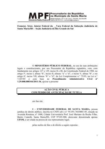 to get the file - Procuradoria da República no RS