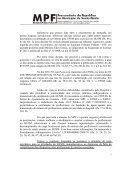 to get the file - Procuradoria da República no RS - Page 3