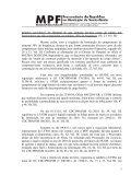 to get the file - Procuradoria da República no RS - Page 5