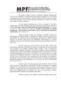 to get the file - Procuradoria da República no RS - Page 7