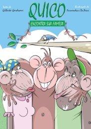 Quico encontra sua família