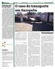 """Hora de abrir a """"Caixa Preta"""" do Transporte - Sintraturb - Page 2"""