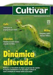 Estratégias de manejo contra as lagartas ... - Grupo Cultivar