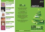 Infantil 2012 - Coordinadora Galega de ENDL