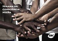 Semana da Consciência negra - EBC
