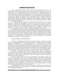 AURORA DA CIVILIZAÇÃO - Prof. Marco Pádua Home Page