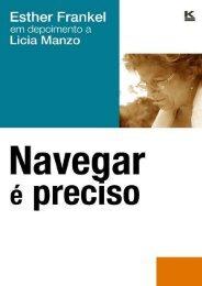 Navegar é Preciso - KBR Editora Digital