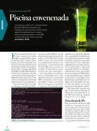 Piscina envenenada - Linux Magazine