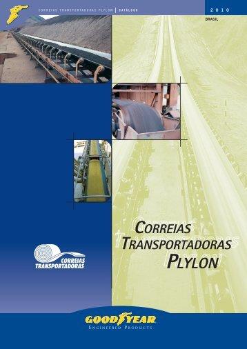 Linha Plylon - Abecom