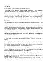 Artesanato – Apostila módulos 1 e 2