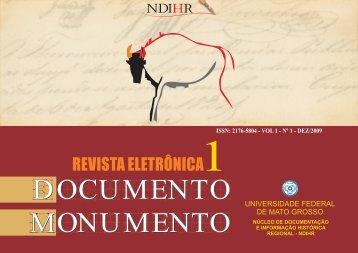 Índios Nambiquara - Portal da Universidade Federal de Mato ...