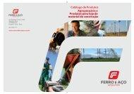 Catálogo de Produtos Agropecuária e Produtos para loja de ...