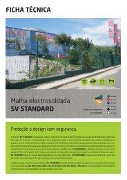 sv f t elect standard - Superveda