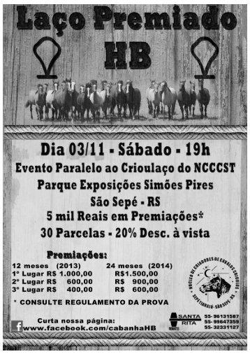 CATALOGO IMPRESSÃO CURVAS - Santa Rita Remates