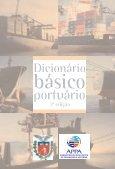 Dicionário Básico Portuário - Administração dos Portos de ... - Page 5