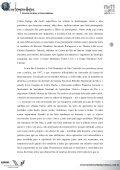 1 Sobe o pano: o teatro amador na cena carioca do final do século ... - Page 6