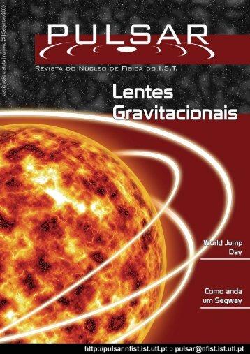 Setembro 2005 | Pulsar | 1 - Pulsar - nfist