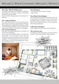 HAPPY BIRTHDAY 40 JAHRE HOTEL PIRMIN ZURBRIGGEN HAPPY - Seite 2
