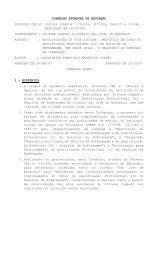 CONSELHO ESTADUAL DE EDUCAÇÃO PROCESSO CEE Nº ...