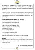 PONTO DE PARTIDA - Page 5