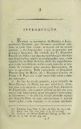 Memorias para a historia das inquiries dos primeiros reinados de ... - Page 7