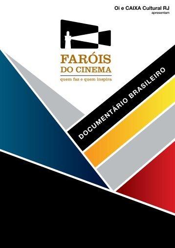 Catálogo PDF - Faróis do Cinema