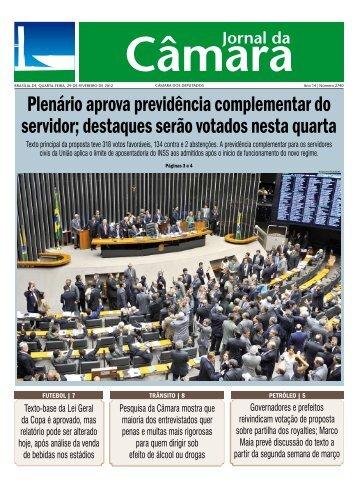 29 - Câmara dos Deputados