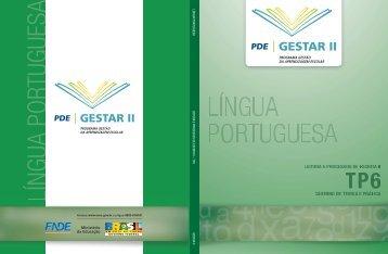 GESTAR II - Ministério da Educação