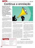 Reunião com a Prefeitura - Sintraturb - Page 2