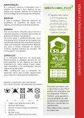 Limpeza e conservação - Tapetes São Carlos - Page 2