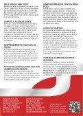 Limpeza e conservação - Tapetes São Carlos - Page 6