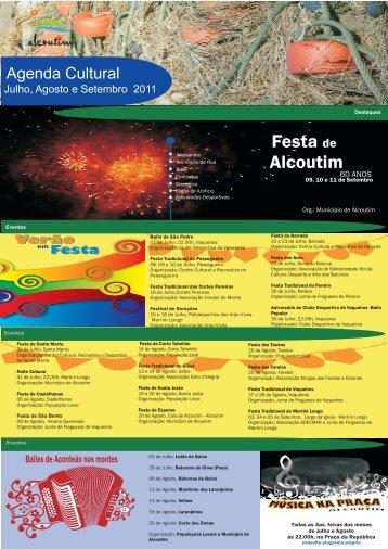 nova agenda3 - Câmara Municipal de Alcoutim