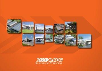 Imagens ilustrativas - Log Commercial Properties
