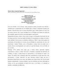 BRINCADEIRA É COISA SÉRIA - Unileste