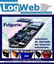Edição 64 download da revista completa - Logweb
