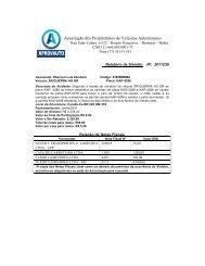 Associação dos Proprietários de Veículos Automotores - Hinova