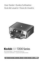 7200 Series - Kodak