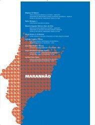 MARANHÃO - Ministério do Meio Ambiente