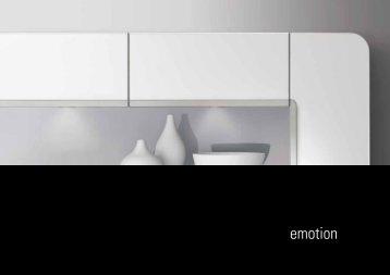 emotion - Uldry Cuisines SA